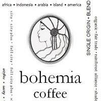 Bohemia Coffee Roasters