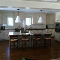 Mike Rackow Custom Cabinets/Woodwork
