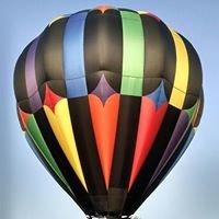 Balloons Over Hershey