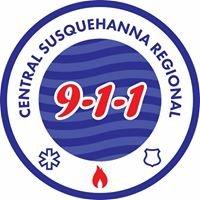 Central Susquehanna Regional 9-1-1