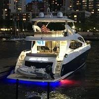 Born To Run - Charter Yacht