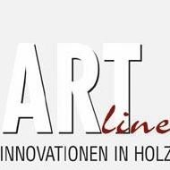 ARTline Innovationen in Holz