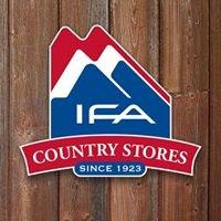 Ephraim IFA Country Store