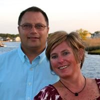 Ted and Suzanne Beady, Keller Williams Shore Properties