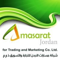 Masarat Jordan Co.