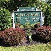 St Jude The Apostle School