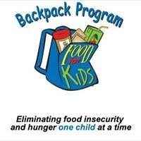 Drumright FBC Backpack Program