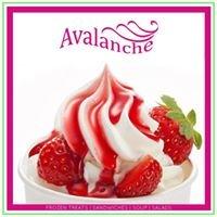 Avalanche Frozen Yogurt