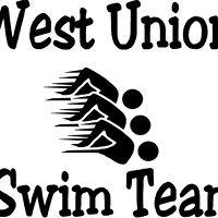 West Union Swim Team