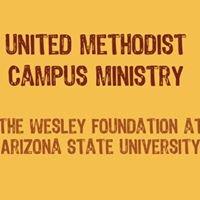 The Wesley Foundation at Arizona State University