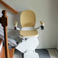 Stairlifts Cape Cod