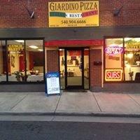 Giardino Pizza   Italian Restaurant