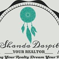 Shanda Daspit - REALTOR