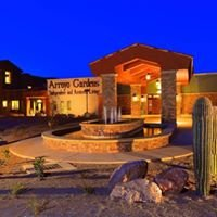 Arroyo Gardens Independent and  Assisted Living
