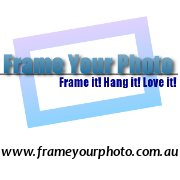 Frame Your Photo