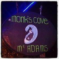 Monk's Cove