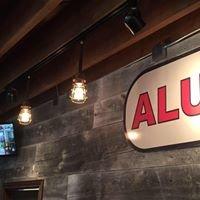 Aluma Glass