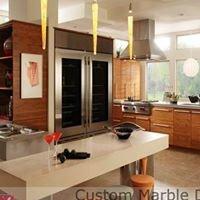 Custom Marble Design