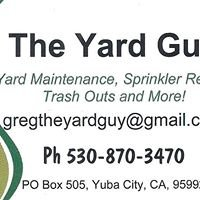 The Yard Guy