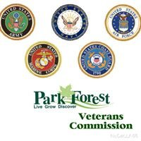Village of Park Forest Veteran's Commission