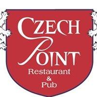 Czech Point Restaurant & Pub