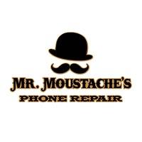Mr. Moustache's Phone Repair - Midland