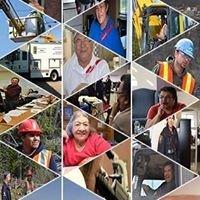 Cree Human Resources Development