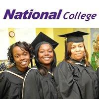 National College Memphis Campus