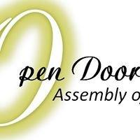 Luther Open Door A/G