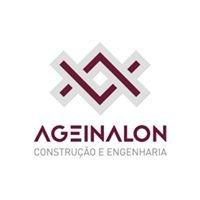 AGEINALON Construção e Engenharia Civil Unipessoal  Lda.