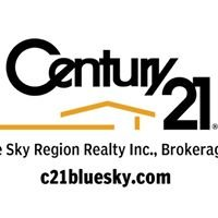 Century 21 Blue Sky Region Realty Inc. Brokerage
