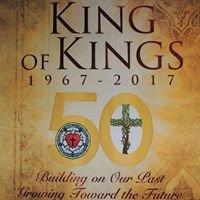 King of Kings Lutheran Church & School