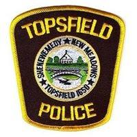 Topsfield Police Department