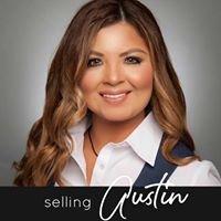 Glenda Akins, Realtor Selling Austin and Houston