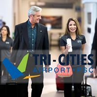 Tri-Cities Airport - PSC