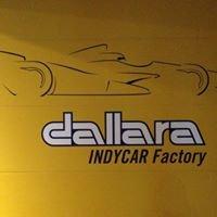 Dallara / Indy Racing Experience