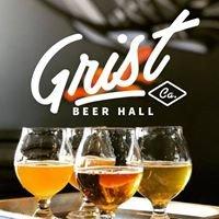 Grist Beer Hall