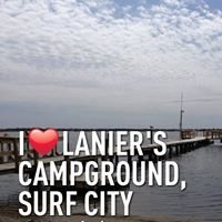 Laniers Campground