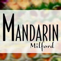 Mandarin Milford