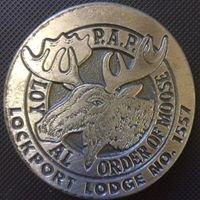 Lockport Moose Lodge #1557
