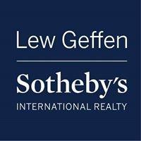 Lew Geffen Sotheby's International Swartland