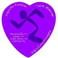 Anytime Fitness-Krum,Tx