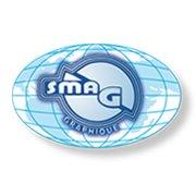 SMAG Graphique