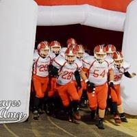 Drumright Quarterback Booster Club
