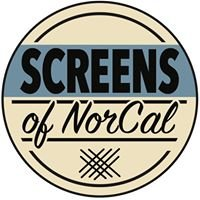 Screens of Northern California