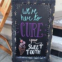 Top It Yogurt Shoppe