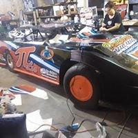 Daugherty Racing