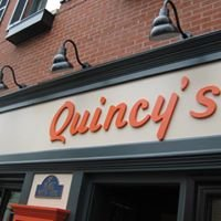 Quincy's