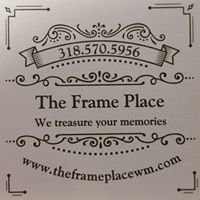 The Frame Place