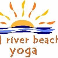 Red River Beach Yoga